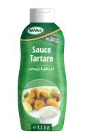 1236222 Senna Sauce Tartare 11Kg Tube
