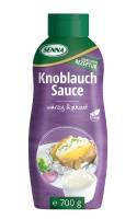 1236225 Senna Knoblauchsauce 700G Tube