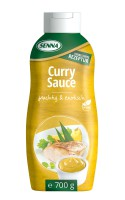 1236226 Senna Currysauce 700G Tube