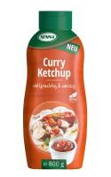 1236230 Senna Curry Ketchup 800G