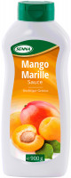 1243197 Senna Mango Marille Sauce