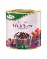 1249145 Senna Waldbeer Fruchtfuelle 3L
