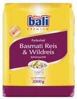 1290042 Bali Basmati Und Wildreis Pb 2Kg