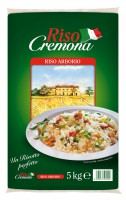 1290045 Riso Cremona Arborio Reis 5Kg