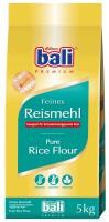 1290085 Bali Feines Reismehl 5Kg Sack