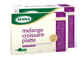 1413211 Senna Melange Croissantplatte 12