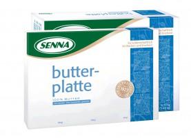 1413254 Senna Butterplatte